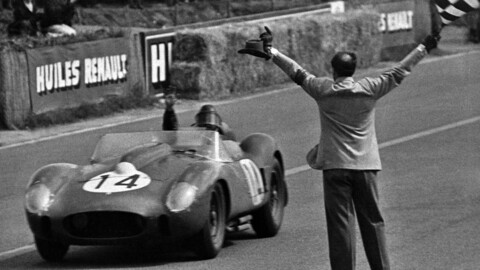 WEC: Ferrari volverá a pelear por la victoria en las 24 Horas de Le Mans