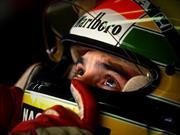 """Senna """"Todos son culpables"""""""