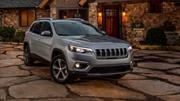 Jeep Cherokee Limited 2019 llega a México como una nueva versión de acceso