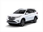 Daihatsu Terios 2018 la pequeña SUV se reinventa