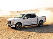 Ford F-150 2015: La reinvención total de una súper ventas
