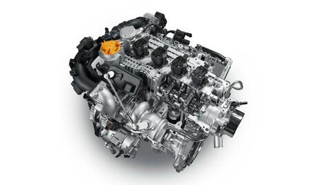 Los motores Firefly Turbo podrían ser los últimos motores a combustión de Stellantis