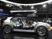 BYD E-Seed Concept: la nueva generación de eléctricos chinos