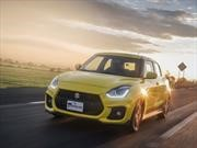 Manejamos el Suzuki Swift Sport 2019