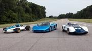 CERV, los prototipos que anticiparon el Chevrolet Corvette de motor central