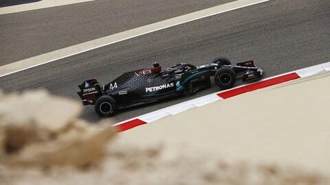 F1 2021: se posterga el GP de Australia y Bahrein abrirá la temporada