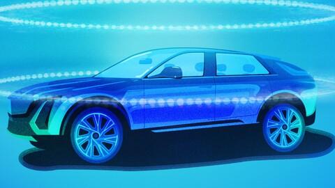 General Motors se suma a los sistemas conectados de vanguardia con Ultifi
