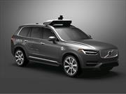 Volvo y Uber llegan a un acuerdo de cooperación