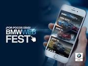 BMW WEB FEST: ¡Donde los sueños se hacen realidad!