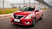 Nissan cumple 10 años como la marca más vendida en México