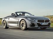 BMW Z4 Roadster sDrive30i 2019 y M40i 2020 debutan