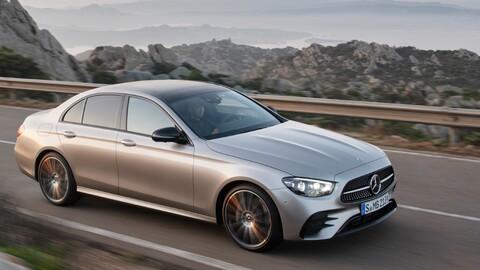 Nuevo Mercedes-Benz Clase E, llega renovado a Colombia