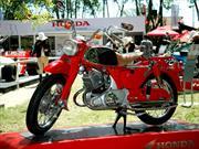 Honda premiada en Autoclásica 2013