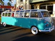 Volkswagen Combi limusina sale a la venta en 220 mil dólares