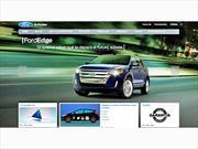Ford Chile estrena renovado sitio web
