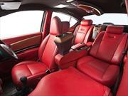 No es verso: un Nissan Versa de súper lujo