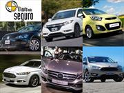 Estos son los Autos más Seguros de Argentina en 2015