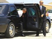 La próxima limusina del presidente de Estados Unidos no será Lincoln