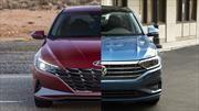 Hyundai Elantra vs Volkswagen Jetta, ¿quién ganará?