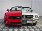 Ford Mustang está en el Hall de la Fama de los Inventores