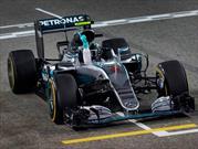 F1: Rosberg y Mercedes siguen al mando tras el GP de Bahrein