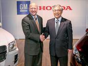 Honda y GM anuncian un acuerdo para el desarrollar tecnologías con hidrógeno