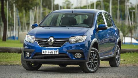Renault Argentina vuelve a lanzar bonificaciones
