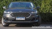 Ford Mondeo tendrá sucesor, pero no sería un sedán