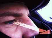 ¿Qué ve un piloto de la Fórmula 1 mientras conduce a toda velocidad?