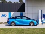 Así es el agresivo plan de electrificación de Toyota para 2025