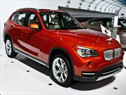 Nuevo BMW X1 2013: Ya está en Chile