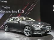 Mercedes-Benz CLS 2019, la tercera generación