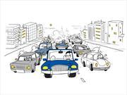 Los 7 tipos de conductores
