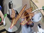 Enigma Resuelto: ¿De qué lado van las bocas de los tanques de combustible?