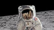 Ford participó en el primer viaje del hombre a la Luna