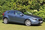 Volvo V40 es el auto más seguro según la EuroNCAP