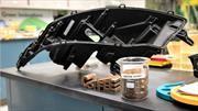 Ford reciclará desechos del café de McDonald's para fabricar piezas de auto