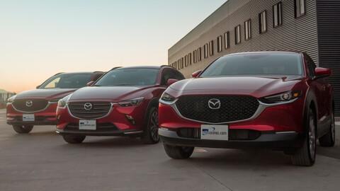 Mazda podría regresar al Mercosur con una planta de Ford Brasil