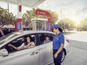 ExxonMobil abre sus primeras gasolineras en México