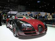 Se vende el último Bugatti Veyron