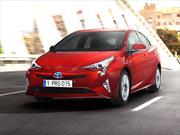 Toyota Prius 2016: se devela la cuarta generación