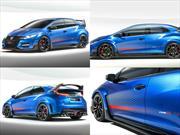 Honda Civic Type R: un concept llevado al máximo