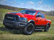 Mopar Ram Rebel '16, un pick up de edición limitada