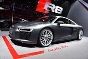Audi R8 2016: Segunda Generación