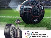 Copa Bridgestone Libertadores invita a los hinchas a vivir su pasión