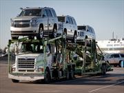 Estados Unidos establecerá récord de ventas de autos en octubre de 2014