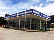 Subaru abre una nueva vitrina