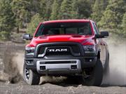Ram 1500 Rebel 2015 tiene un precio inicial de $42,790 dólares