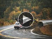 Volkswagen Beetle GRC 2017 es llevado al límite por Tanner Foust