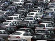 Estos son los autos más vendidos del año en Chile
